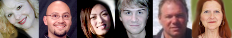 Write Way Designs Team Susana Maria Rosende, Brian Christopher Lutz, Jue Zou Lutz, Joseph Robert Gillotti