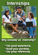Internships at Write Way Designs