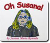 Oh Susana! Cartoon Boutique